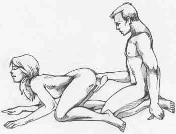 masaż punktu g