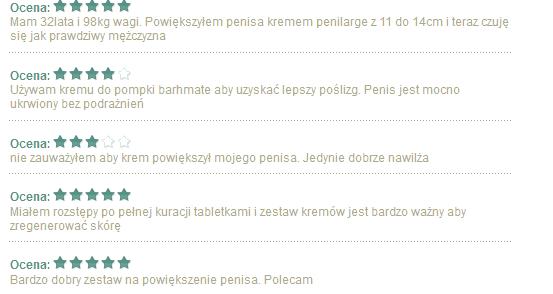 zestaw penilarge opinie