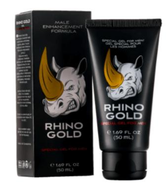 rhino gold gel cena gdzie kupić