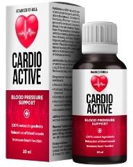 cardio activ skład ulotka forum