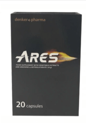 Ares Tabletki Opinie, Cena, Składniki, Forum, Gdzie Kupić, Allegro