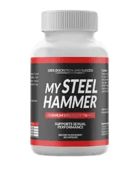 My Steel Hammer - Opinie - Cena - Składniki - Forum - Gdzie Kupić - Apteka