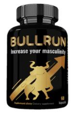 bullrun tabletki