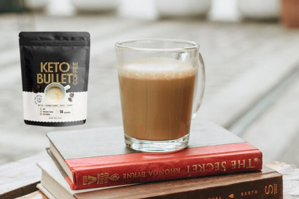 Keto Bullet – Odchudzająca Kawa? Czy to działa? Jakie efekty? Składniki, Cena, Gdzie zamówić?